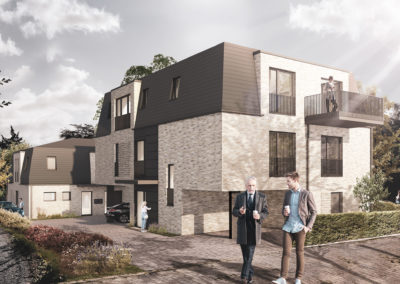 Mehrfamilienhaus | Buxtehude