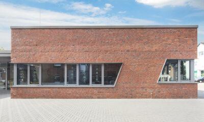 Mensa Grundschule Altkloster