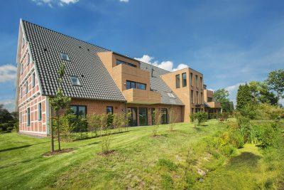 Mehrfamilienhaus Altländer Hof